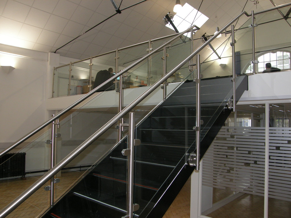 Welcome to the magnum group limited for Building a mezzanine floor